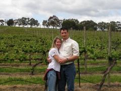 Australia Winery